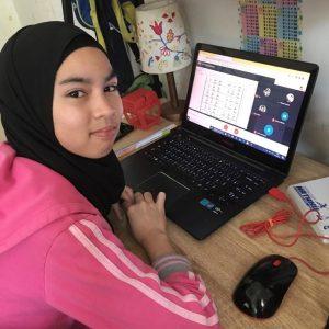 Belajar Mengaji Online